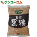 ビオカ 有機黒糖 300g[ビオカ 黒糖(黒砂糖)]