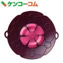クッキングフラワー M パープル/富士商/シリコンラップ/税抜1900円以上送料無料