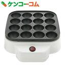 グラート 角型電気たこ焼器 GR-16KT 16穴[グラート たこ焼き器]【送料無料】