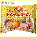 ヤマモリ トムヤムラーメン ポーク味 112g[ヤマモリ インスタント麺(袋)]