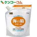 海の精 やきしお スタンドパック 540g[海の精 焼き塩(焼塩)]【あす楽対応】