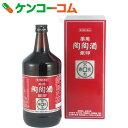 【第2類医薬品】薬用陶陶酒 銀印 1000ml【送料無料】...