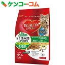 ビューティープロ 猫下部尿路の健康維持 低脂肪 1歳から フィッシュ味 1.4kg(280g×5袋)[BEAUTY pro(ビューティプロ) キャットフード(尿石形成予防)]【あす楽対応】