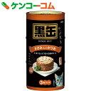 黒缶 ささみ入り かつお 160g×3缶[黒缶 猫缶・レトルト(かつお)]