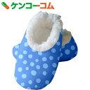 【在庫限り】baby snoozies! 370-414MM SPOTTED Mサイズ/snoozies!(スヌージーズ)/ベビーシューズ/税抜1900円以上送料無料
