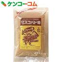 マスコバド糖 500g[オルタートレードジャパン 黒糖(黒砂糖)]