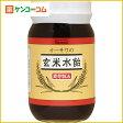 オーサワの玄米水飴 300g[オーサワジャパン 水飴(水あめ)]