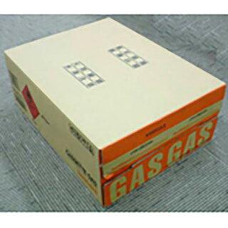 イワタニカセットガス(カセットボンベ)オレンジ16パック(48本)CB-250-OR2枚目