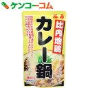 福寿 比内地鶏 カレー鍋 レトルト 150g[福寿 鍋の素]【あす楽対応】