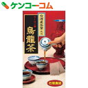 石垣食品 烏龍茶 台湾産茶葉使用 75.6g(4.2g×18袋)[石垣食品 烏龍茶(ウーロン茶)]