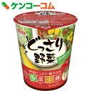 どっさり野菜 チリトマト味ラーメン 63g×12個[エースコック カップラーメン]【送料無料】
