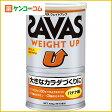 ザバス ウェイトアップ バナナ味 420g[ザバス(SAVAS) ホエイプロテイン]【あす楽対応】【送料無料】