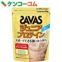 ザバス ジュニアプロテイン ココア味 840g[ザバス(SAVAS) ホエイプロテイン]【送料無料】