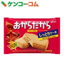 グリコ おからだから メープル 2枚入×10個[おからだから バランス栄養食品]【あす楽対応】