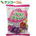 蒟蒻畑 ララクラッシュ ぶどう味 24g×8個×12袋[蒟蒻畑 おなかの調子を整える]