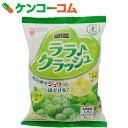 蒟蒻畑 ララクラッシュ マスカット味 24g×8個×12袋[蒟蒻畑 おなかの調子を整える]【あす楽対応】