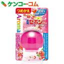 濃縮セボン neo Aroma つめかえ フェアリークランベリーピンクの香り 80g[セボン 洗浄剤 トイレ用]