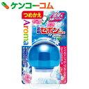 濃縮セボン neo Aroma つめかえ マイルドシャボンブルー 80g[セボン 洗浄剤 トイレ用]【あす楽対応】