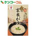 金の玄米がゆ 250g×10個[taimatsu(たいまつ) 玄米粥]