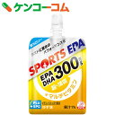 スポーツEPA 超活気 ゆず味 180g×6個[スポーツEPA ゼリー飲料]