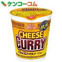 日清 カップヌードル 欧風チーズカレー 85g×20個[カップヌードル カップラーメン]【あす楽対応】【送料無料】