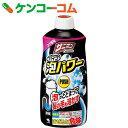 サニボン泡パワー つけ替用 400ml[サニボン 洗浄剤 パイプ用]【あす楽対応】