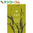 草葉茶 7g×36包[薬日本堂 ブレンド茶]