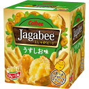 �J���r�[ Jagabee(���Ⴊ�r�[) �������� 90g�~12��[�W���K�r�[ �X�i�b�N�َq]�y�����y