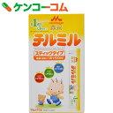 森永 チルミル スティックタイプ 14g×10本[チルミル フォローアップミルク(粉末)]