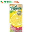 トロピカーナ100%グレープフルーツ1000ml×6本[トロピカーナグレープフルーツジュース]【あす楽対応】【送料無料】