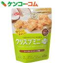 クリスプミニ トースト ココナッツ ビスケット クッキー バランス