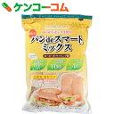 鳥越製粉 パンdeスマートミックス 1kg[ケンコーコム 鳥越製粉 パンミックス粉]【13_k】【あす楽対応】