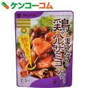ミツカン 酢こやかキッチン 鶏とまいたけのバルサミコソテーの素 125g[ミツカン 惣菜(そうざい)の素]【あす楽対応】