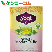 YOGI TEA ウーマンズマザートゥービー 16袋