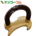 純国産ひの木 猫の毛づくろい[ドギーマン 猫用おもちゃ・玩具]【送料無料】
