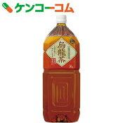 富永食品 神戸茶房 烏龍茶 2L×6本【送料無料】