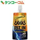 ザバス ピットインエネルギージェル 栄養ドリンク風味×8個[ザバス(SAVAS) ゼリー飲料(スポーツ)]