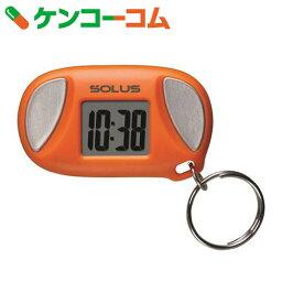 ソーラス 心拍チェッカー(ハートレートモニター) オレンジ 01-SOL-P06[SOLUS(ソーラス) 心拍計(ハートレートモニター)]【あす楽対応】【送料無料】