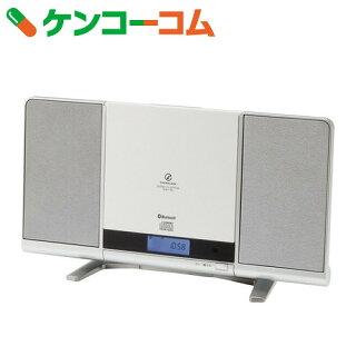 コイズミステレオCDシステムSDB-1700/Wホワイト