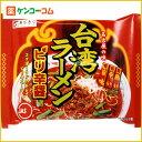 即席台湾ラーメン ピリ辛醤 110g×12個[寿がきや インスタント麺(袋)]【あす楽対応】