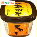 有機麦みそ 750g/マルカワみそ/麦みそ(麦味噌)/税抜1900円以上送料無料