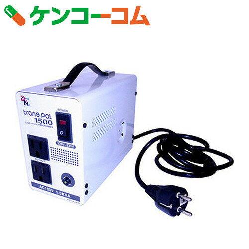 デバイスネット スワロー高容量/スリム降圧変圧器 PAL-1500EP-DN[デバイスネット ダウントランス]【送料無料】
