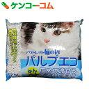 パルプエコ 12.5L[サンメイト 猫砂・ネコ砂(紙・パルプ)]【14_k】