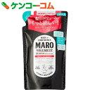 MARO 3Dボリュームアップシャンプー つめかえ用 400ml[MARO(マーロ) 男性用シャンプー]