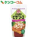 キユーピー パン工房 バジル香るピザソース 150g[キユーピー パン工房 スプレッド]【あす楽対応】