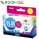 Digio2 ディスプレイ用抗菌クリーナー ウェットティッシュ個装タイプ 10枚入 DGCW-K2010[Digio2 液晶クリーナー]