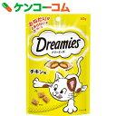 ドリーミーズ 猫用おやつ チキン味 60g[キャットスナック 成猫 アダルト おやつ]【あす楽対応】