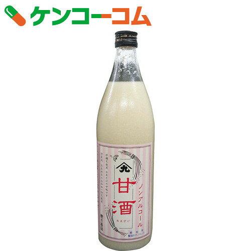 酢久商店 甘酒 900ml