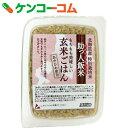 ムソー 助っ人飯米・玄米ごはん 160g[ムソー 玄米ごはん]