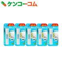BREO ブレオSUPER クリアミント 14粒×5個[BREO(ブレオ) 清涼菓子]